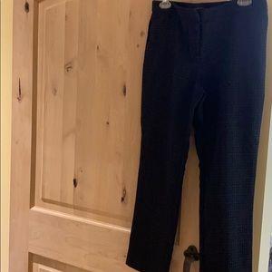 Ladies size 8 dress pants